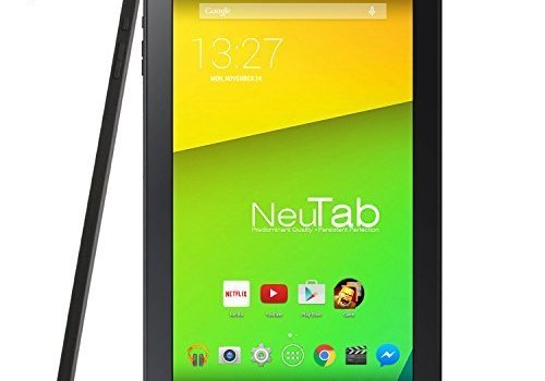 NeuTab N10 Tablet PC 10.1 inch Quad Core Google Android 4.4 KitKat
