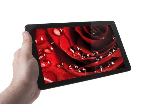 GSKY Octa Core Tablet 10.1 inch 32GB, Allwinner A83T, 32GB expandable to 48GB, Google Android Kitkat 4.4.4