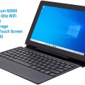 Venturer 2-in-1 Windows Tablet 11.6-inch Tablet PC with Keyboard