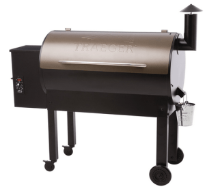 Traeger Grills Texas Elite 34 Wood Pellet Grill and Smoker Review