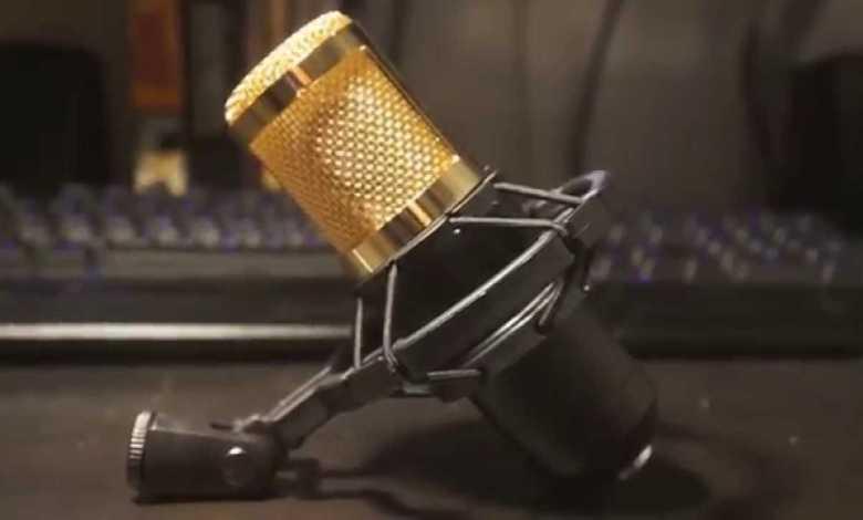 Photo of Excelvan BM 800 Condenser Studio Microphone Review