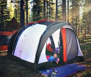 Best Camping Tents 2018 reviews