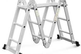 Best Multi-Purpose Ladder