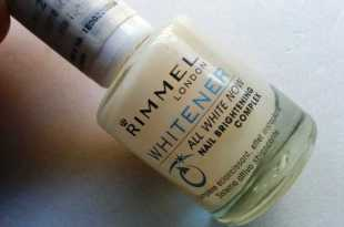 Most Effective Nail Whitening Products