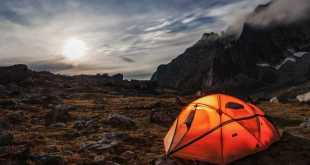 the best camping tent