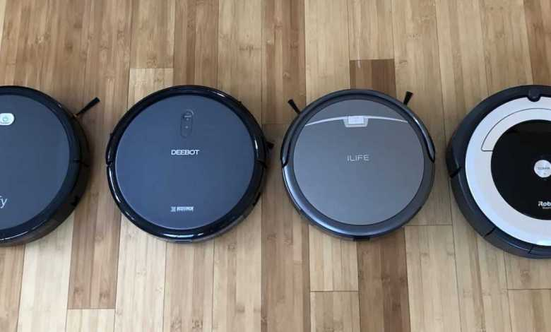 Photo of Best Robot Vacuum 2019 Reviews & Buying Guide