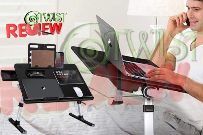 best laptop tray and laptop bed table