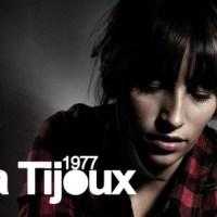 Ana Tijoux: 1977