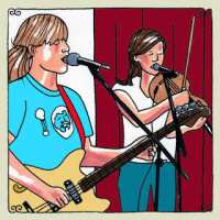 Brute Heart Daytrotter Session