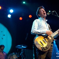 Photos: Superchunk at First Avenue