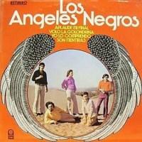 Do Look Back | Los Angeles Negros: Te Dejo La Ciudad