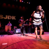 Photos: Sharon Jones & The Dap Kings At The State Theater