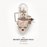 "Brandt Brauer Frick Ensemble: ""Mr. Machine"" Review"