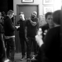 Photos: Doomtree Blowout VII Backstage