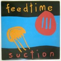 """Flashback Friday: feedtime: """"Suction"""""""