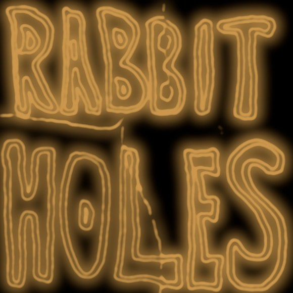 rabbot holes band