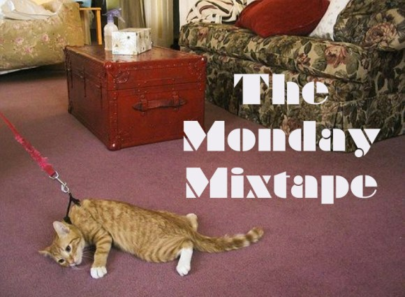 monday mixtape