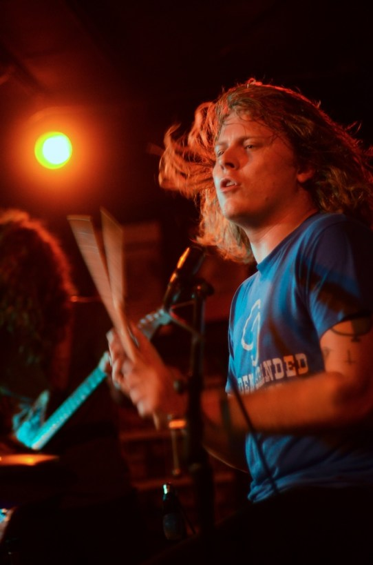 fuzz ty segall band 14