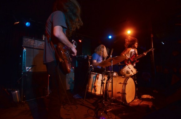 fuzz ty segall band 7