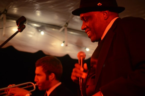 sonny knight and the lakers 26