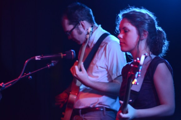 strange relations band  2