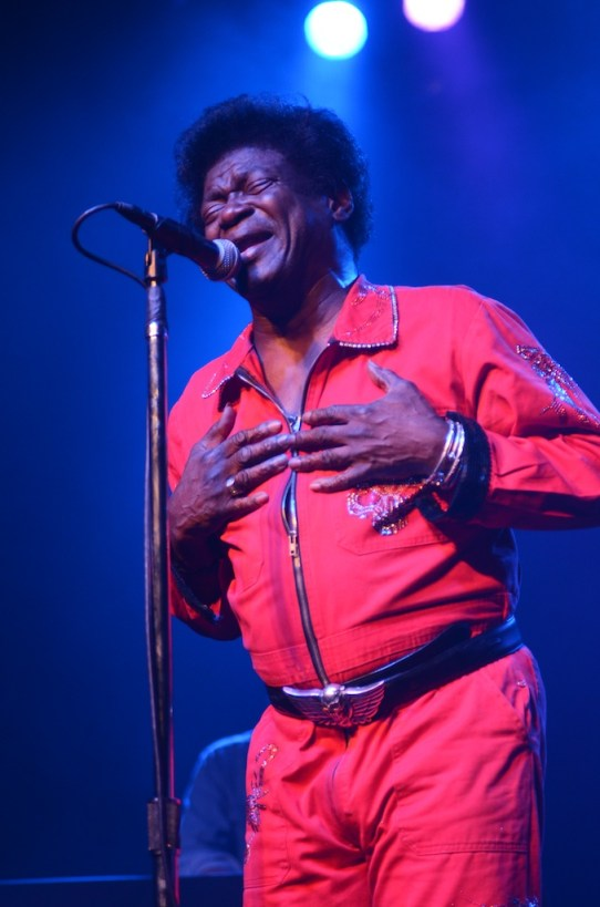 charles bradley first avenue 12-5-2013 10