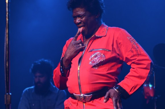 charles bradley first avenue 12-5-2013 9
