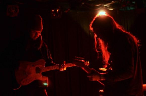 the woodsman band 2