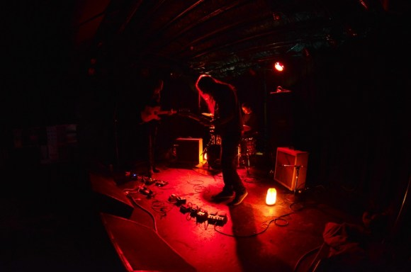 the woodsman band 3