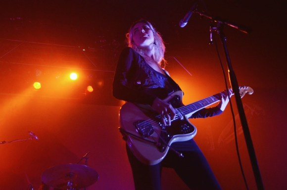 warpaint first avenue 1 (1)