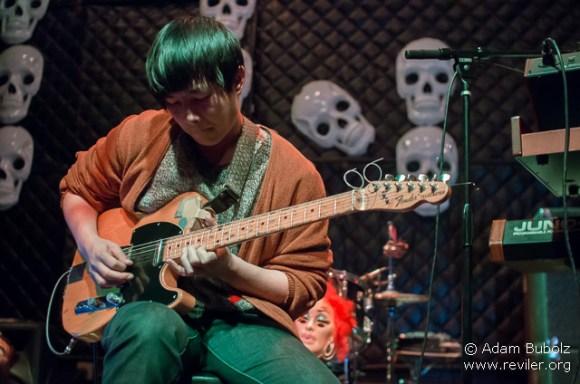 Dustin Wong 07