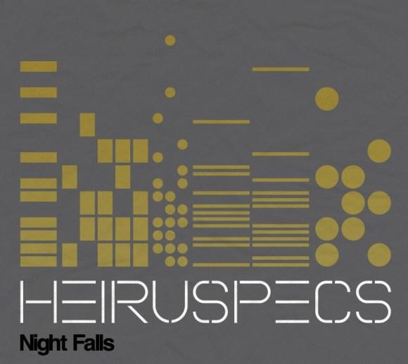 Night Falls (1)