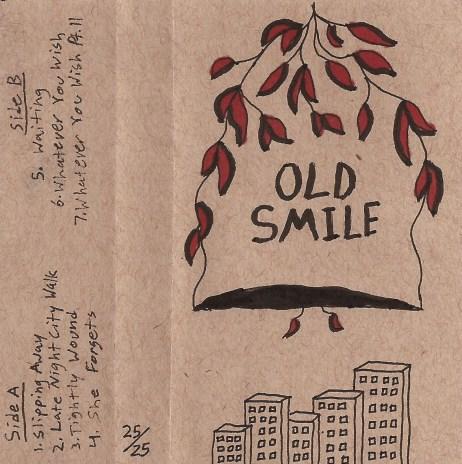 old smile tom herman