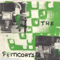 "The Petticoats: Normal 7"""
