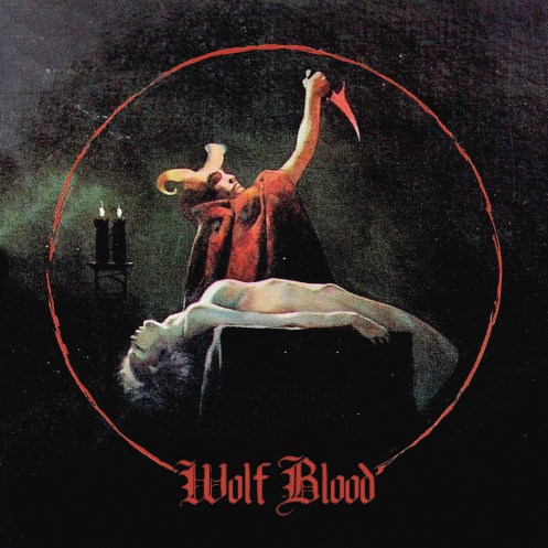 wold blood band