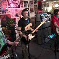 Watch/Listen to Cathbath from their Radio-K in-studio session