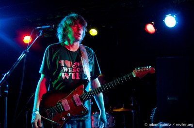 Flavor Crystals @ the 7th Street Entry, Minneapolis, MN - April 30th, 2015