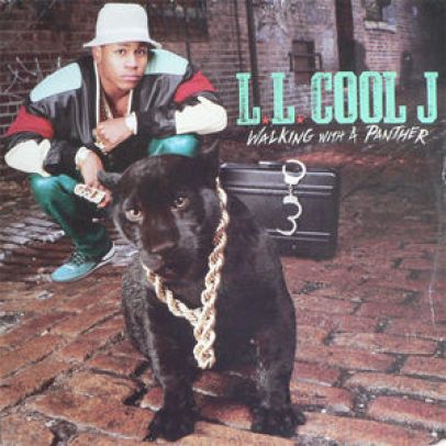 ll cool j cat
