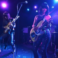 Photos: Khruangbin at the 7th St. Entry