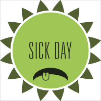 Six Slam Sick Day