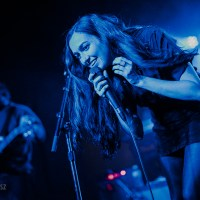 Photos: Cults at the Turf Club