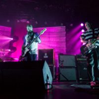 We Went There: Mogwai at First Avenue