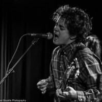 Photos: The Districts at the 7th St. Entry