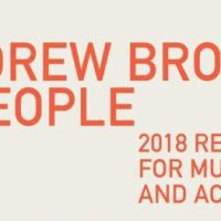 Interview with Andrew Broder ahead of January Residency (First show Thursday at the Turf!)