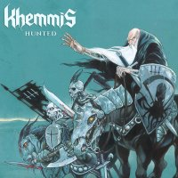 Listen to the Classic Metal Influenced Doom of Khemmis (Show Saturday!)