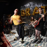 Photos: Royal Brat at Moon Palace Books