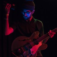 Photos: Idle Empress/Grand Courriers/Dreamspook at the 7th St. Entry