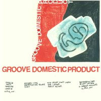 Introducing: The scuzzy punk of Groove Domestic Product (Tape release show SATURDAY!)