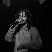 Photos: Earl Sweatshirt at the Cabooze