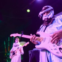 Photos: Mdou Moctar at the Cedar Cultural Center